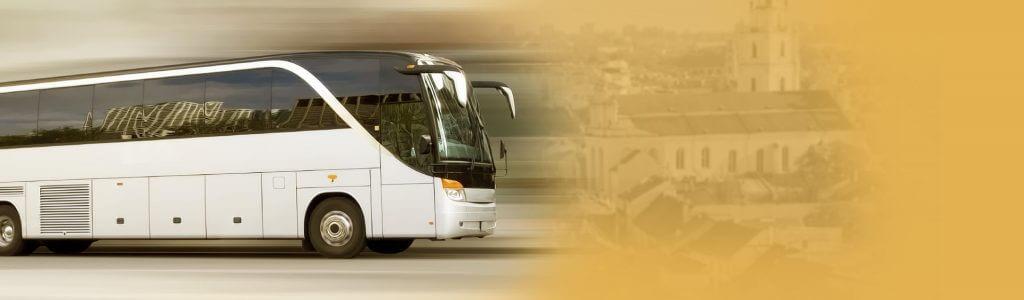 Autobusu nuoma, mikroautobusu nuoma Vilniuje, Kaune